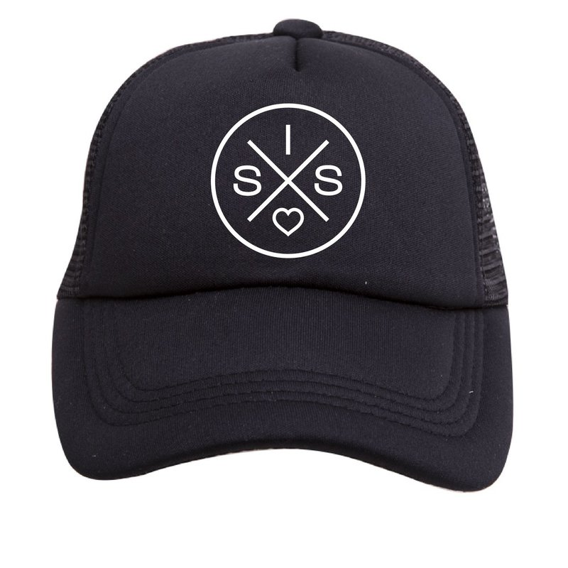 Tiny Trucker Co. Youth Sis Trucker Hat