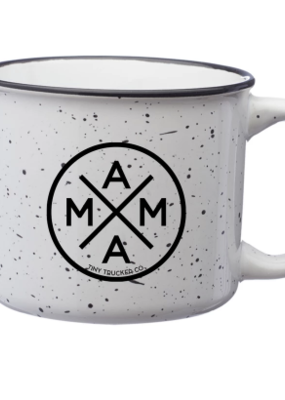 Tiny Trucker Co. Mama Mug