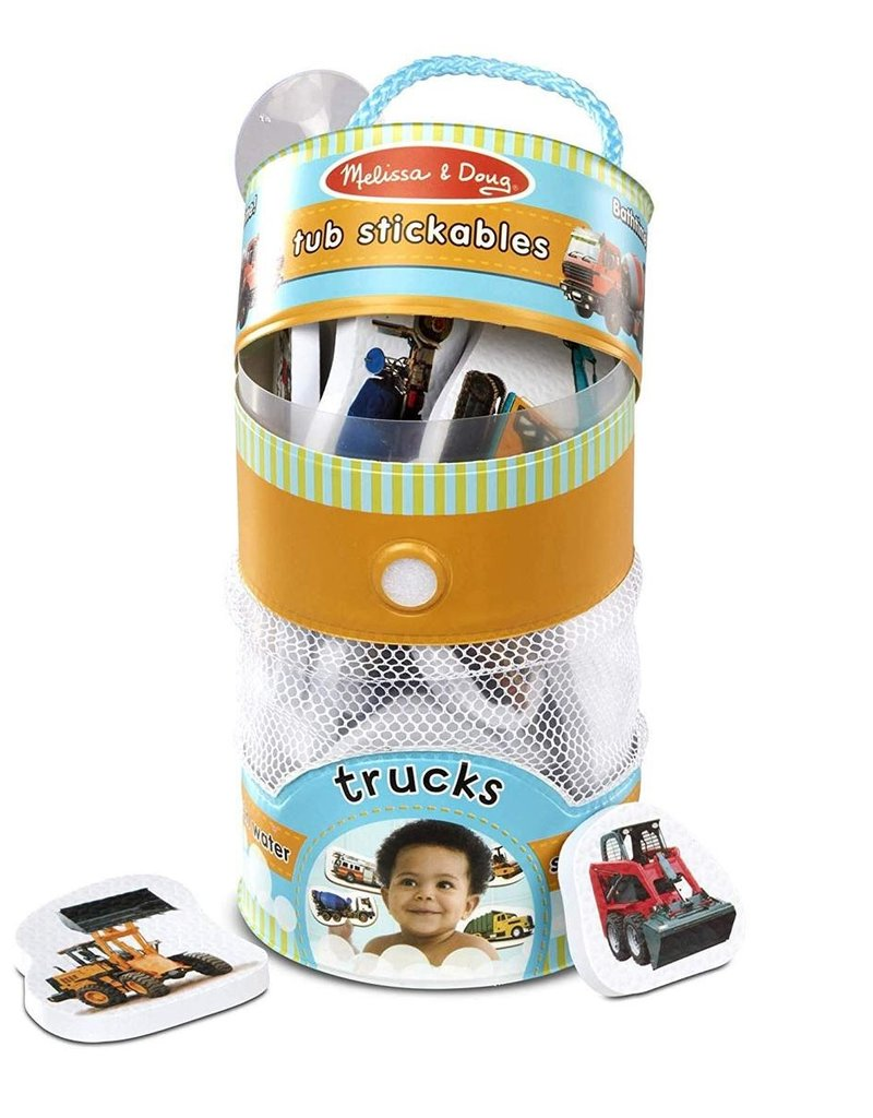 Melissa & Doug, LLC Tub Stickables