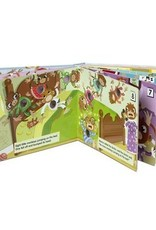 Melissa & Doug, LLC Poke-A-Dot: 10 Little Monkeys