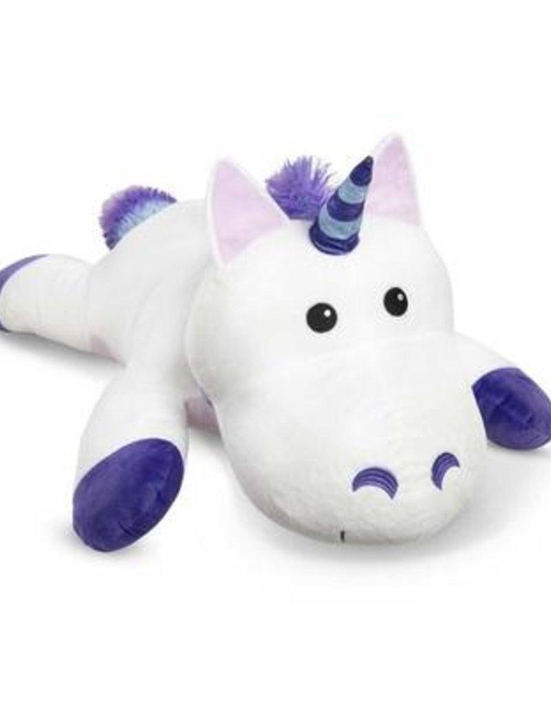 Melissa & Doug, LLC Cuddle Unicorn