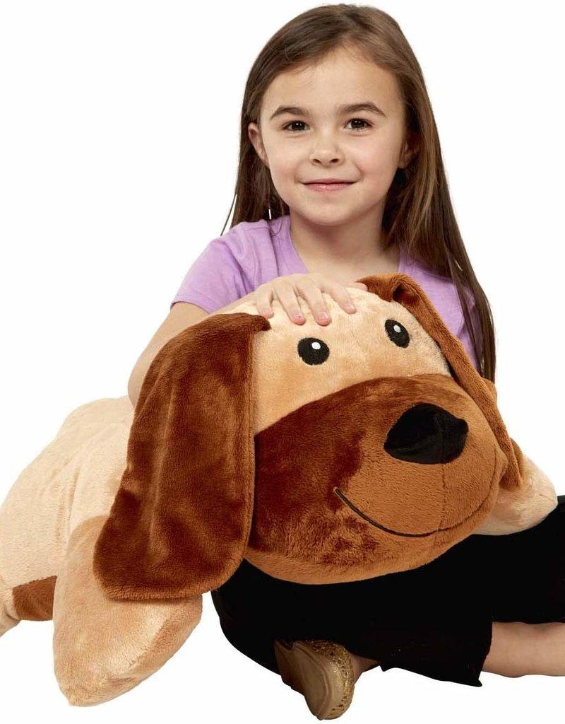 Melissa & Doug, LLC Cuddle Dog