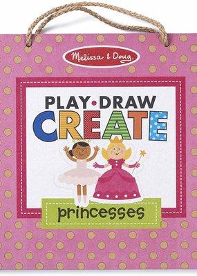 Melissa & Doug, LLC Play, Draw, Create