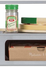 Melissa & Doug, LLC Top & Bake Pizza Counter
