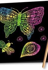 Melissa & Doug, LLC Scratch Art Doodle Pad