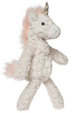 Sm. Cream Putty Unicorn