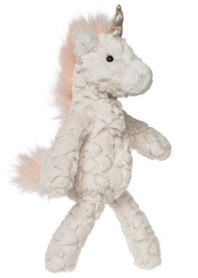 Mary Meyer Sm. Cream Putty Unicorn