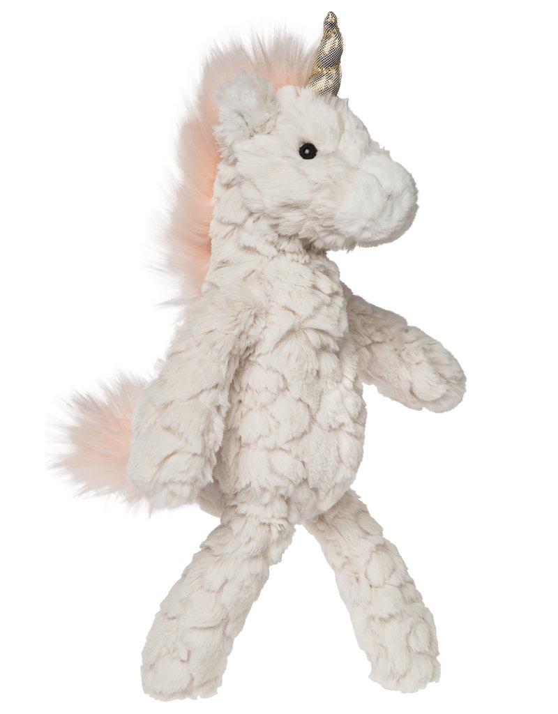 Cream Putty Unicorn
