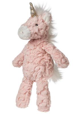 Mary Meyer Sm. Blush Putty Unicorn