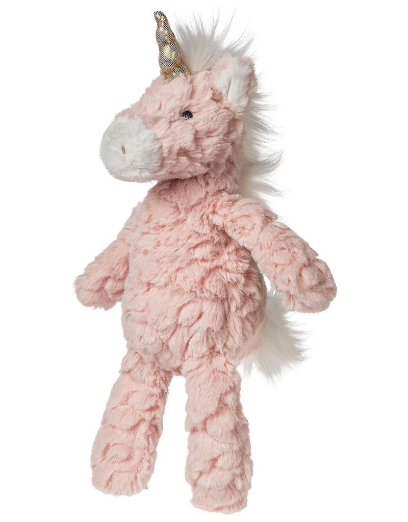 Blush Putty Unicorn