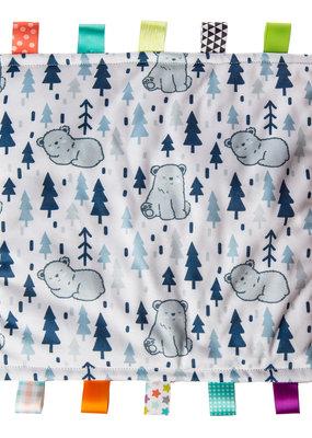 Mary Meyer Arctic Bears Taggie Blanket