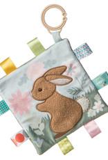 harmony bunny crinkle teether