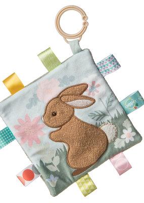 Mary Meyer harmony bunny crinkle teether