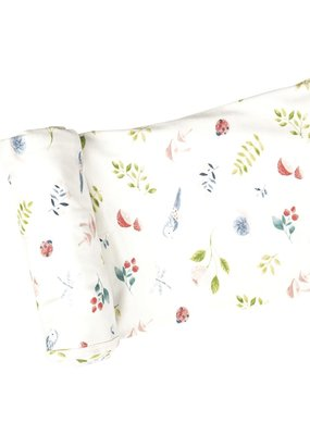 Angel Dear Nature's Notebook Swaddle