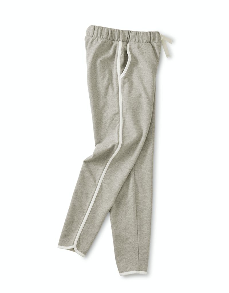Tea Collection Side Tape Joggers