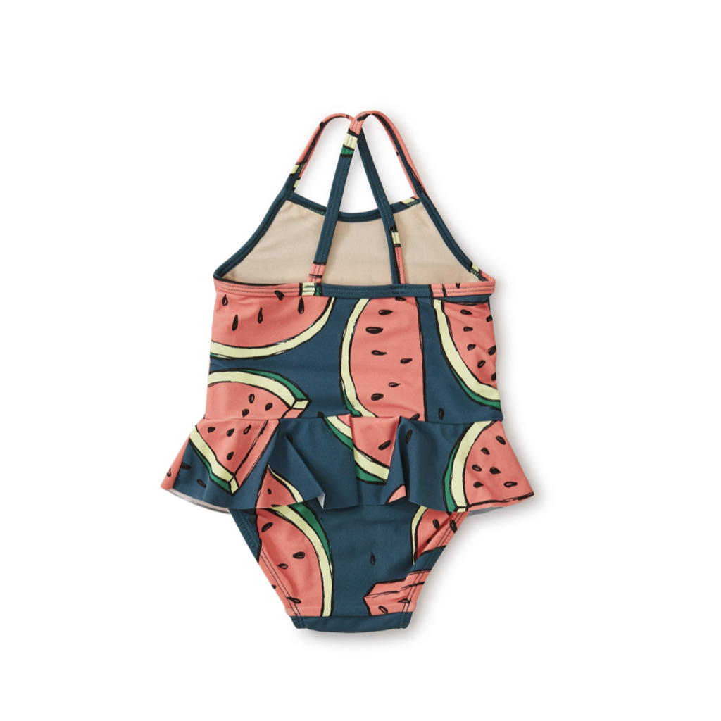 Tea Collection Skirted Baby One-Piece