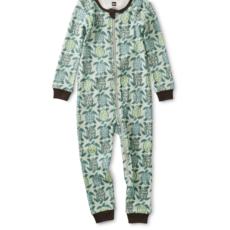 Tea Collection Long Sleeve Baby Pajamas