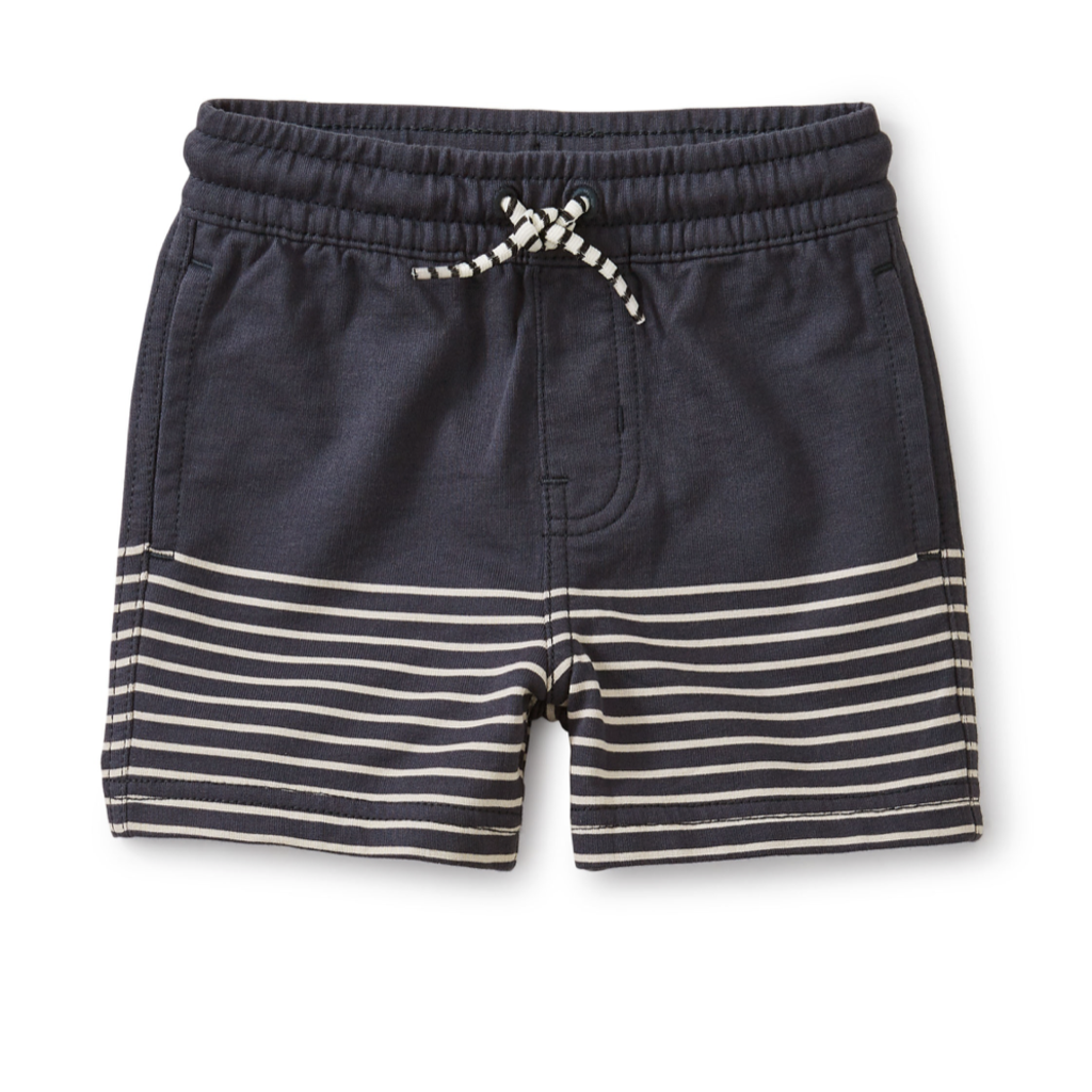 Tea Collection Knit Beach Shorts
