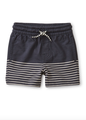 Tea Collection Knit Beach Baby Shorts