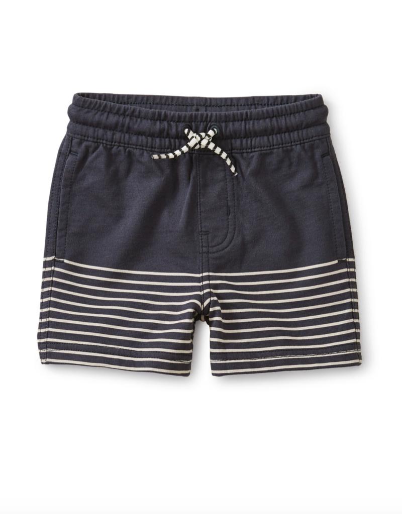 Tea Collection Knit Beach Shorts