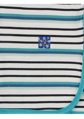 Print Swaddling Blanket