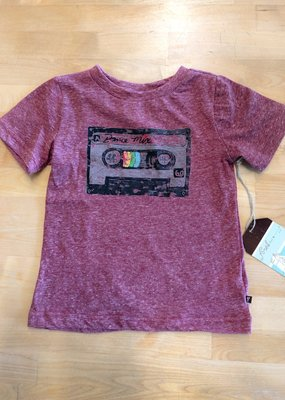 Fore! Retro Cassette Tee