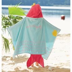 Mud Pie Baby Hooded Towel