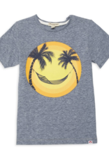 Appaman happy graphic tee