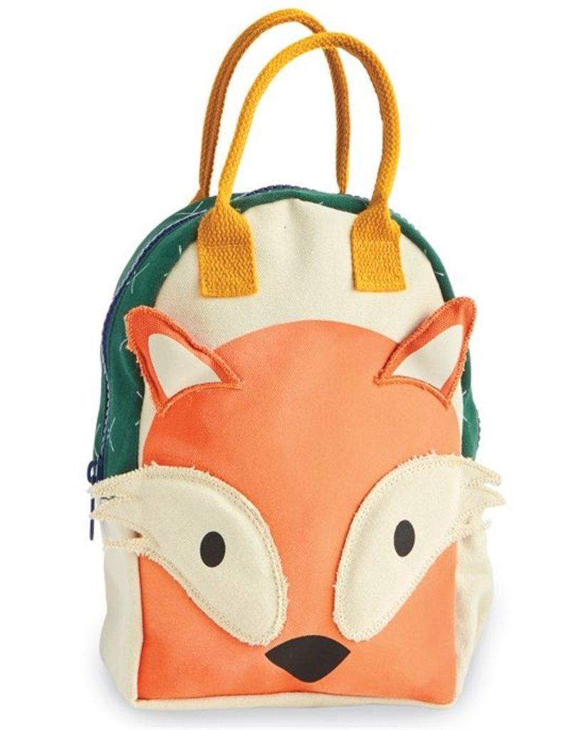Mud Pie Fox Backpack