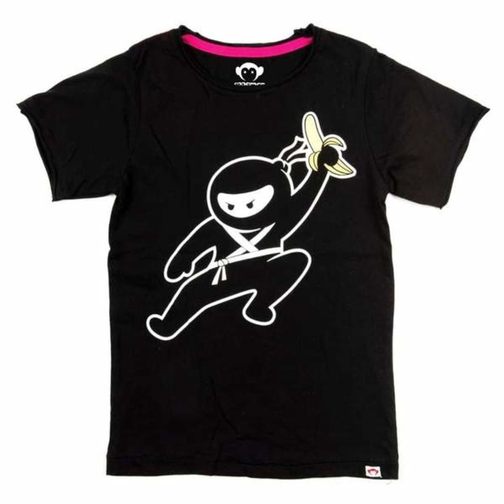Appaman Ninja Fruit Tee