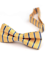 Appaman Sunshine Stripe Bow Tie