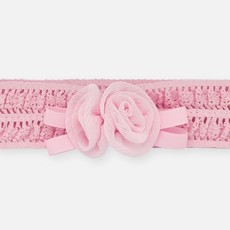 Mayoral USA Blush Headband