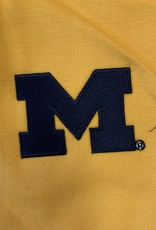 Creative Knitwear Maize Michigan Bib