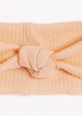 Petit lem Peach headband