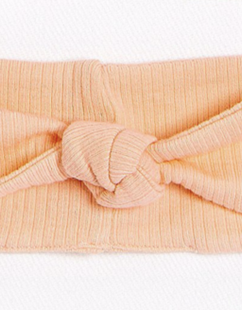 Petit lem Peach headband