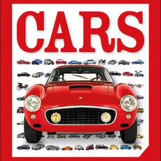 Penguin Random House, LLC PKT GEN CARS PB-PGI
