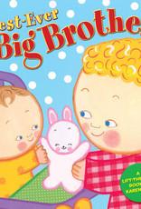 Penguin Random House, LLC BEST-EVER BIG BROTHER-PGI