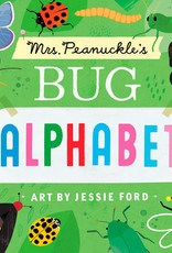 Penguin Random House, LLC MRS. PEANUCKLE'S BUG ALPH-RH