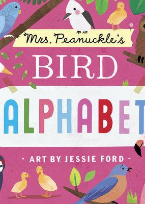 Penguin Random House, LLC MRS. PEANUCKLE'S BIRD ALP-RH