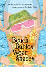 Penguin Random House, LLC BEACH BABIES WEAR SHADES-RH