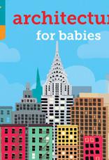 Penguin Random House, LLC BABY 101: ARCHITECTURE FO-RH