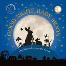 Penguin Random House, LLC GOOD NIGHT BABY MOON-PGI
