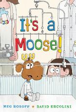 Penguin Random House, LLC IT'S A MOOSE!-PGI