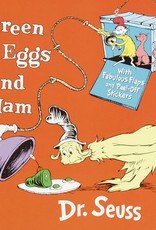 Penguin Random House, LLC GREEN EGGS AND HAM-RH