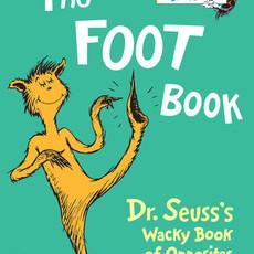 "Penguin Random House, LLC ""FOOT BOOK, THE-RH"""