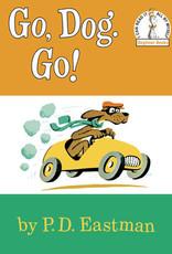 """Penguin Random House, LLC """"GO, DOG. GO!(60TH ANNIV)-RH"""""""