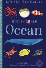 Penguin Random House, LLC HIDDEN WORLD: OCEAN-RH