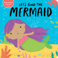 Penguin Random House, LLC LET'S FIND THE MERMAID-RH