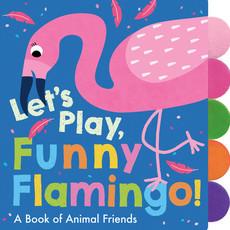 "Penguin Random House, LLC ""LET'S PLAY, FUNNY FLAMING-RH"""
