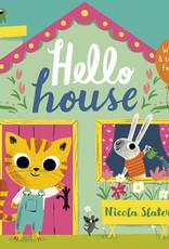 Penguin Random House, LLC HELLO HOUSE (BRD)-RH